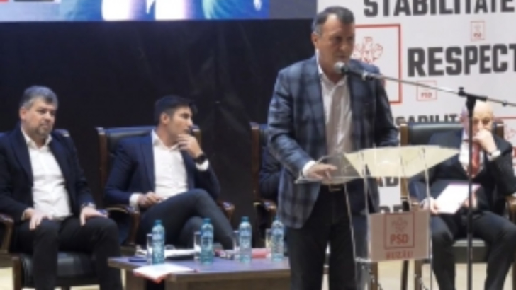 """Paul Stanescu, despre PSD: -Am gasit o organizatie facuta praf cu totul!"""""""