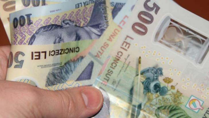 Azi începe plata pensiilor mărite, programul complet al decontărilor