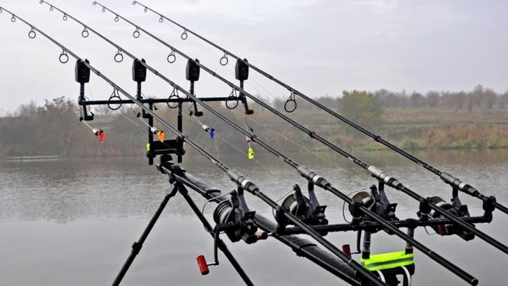 Pescuitul pe Dunare va fi interzis daca pescarii nu raporteaza capturile reale