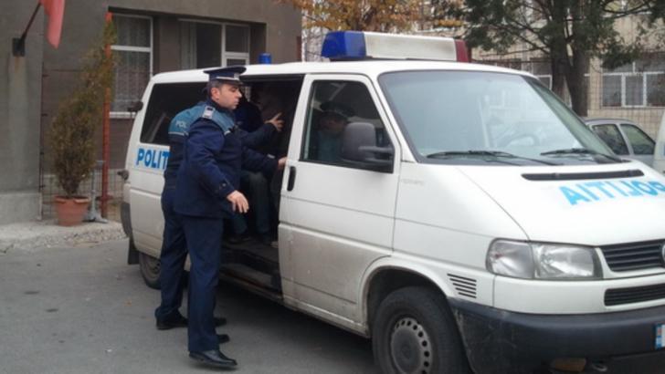 Femeia insarcinata din Olt care si-a ucis sotul, retinuta pentru 24 de ore