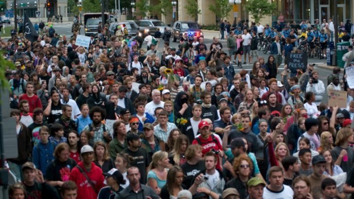Peste 200 de mitinguri vor avea loc sâmbătă! Ce nemulțumiri au protestatarii