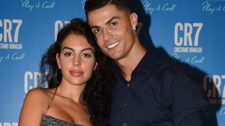 Cati bani ii da Ronaldo in fiecare luna sotiei sale, de cheltuiala