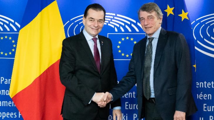 Parlamentul European sprijina -din toata inima- aderarea Romaniei la spatiul Schengen