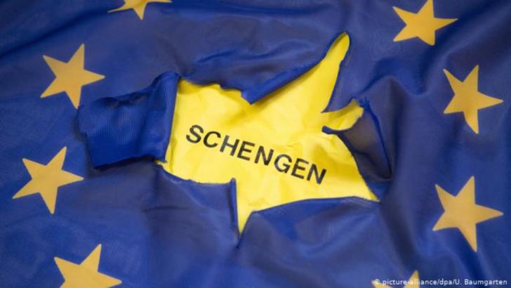 Iohannis viseaza, in continuare, la Schengen