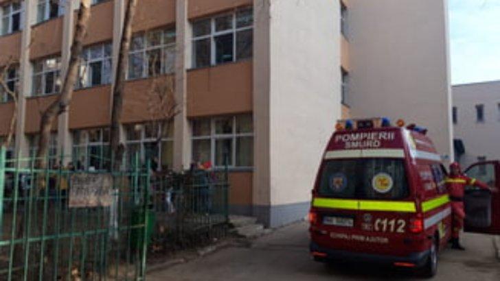 Foto: ISU Biucurești Ilfov