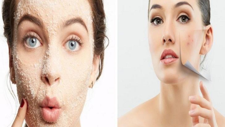 Ce trebuie să știi despre scrubul facial