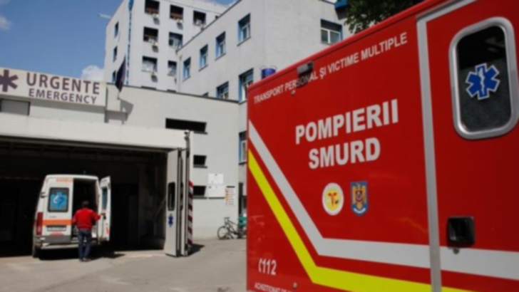 Spitalul Floreasca din București