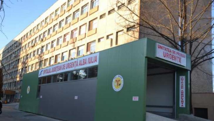 Caz controversat in Alba! Un barbat a murit dupa o durere in gat