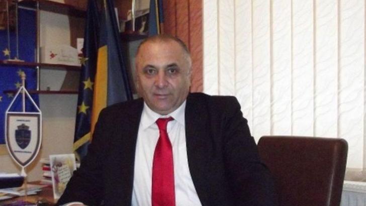 Ioan Szabo nu mai este primarul comunei Șanț, jud, Bistrița-Năsăud