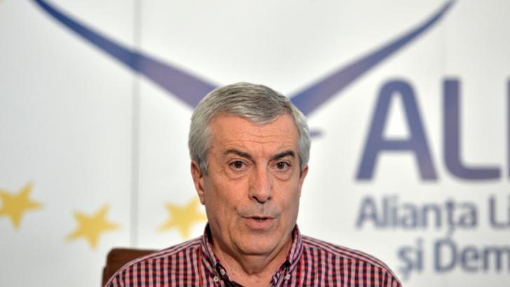 """Tăriceanu, instigă la revoltă: E nevoie de o nouă """"Golaniadă"""" în România"""