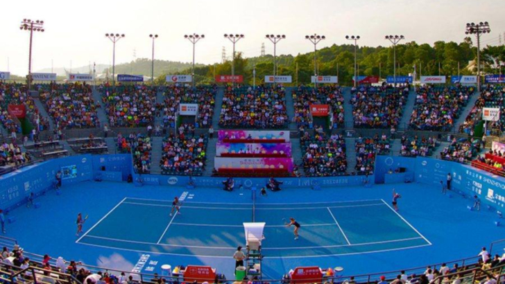 Start 2020! Cinci romance joaca in primele turnee de tenis din acest an