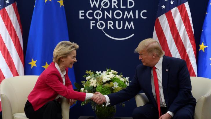 """Acordul comercial SUA-UE. """"Nimeni nu știe nimic!"""""""