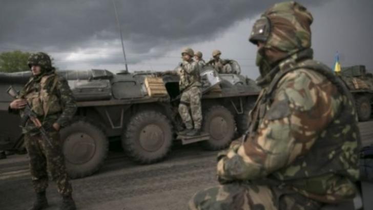 Experți ucraineni: Rusia vrea să folosească modelul transnistrean pentru federalizarea Ucrainei