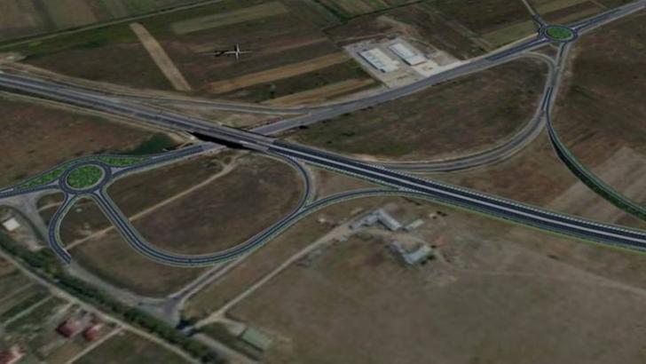Răzvan Cuc, contrazis oficial! Comisia Europeană nu a suspendat finanțarea autostrăzii Sibiu - Pitești