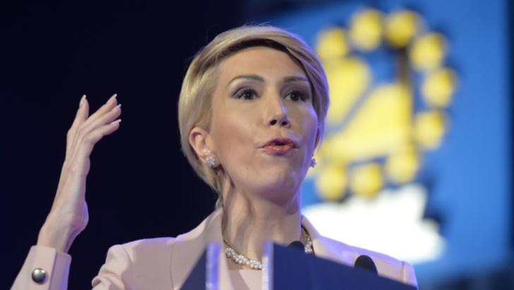 Raluca Turcan, vehementă despre drepturile pacienților!