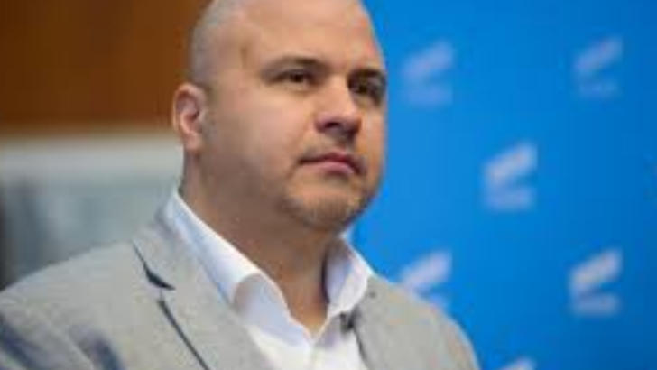 Emanuel Ungureanu, deputat USR