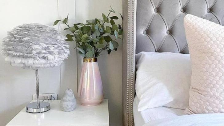 Redescoperă confortul dormitorului cu aceste modele inedite de veioze