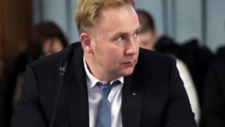 Ministrul Victor Costache, prima reacție în scandalul momentului