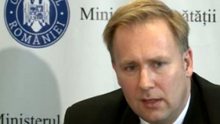 Ministrul Sanatatii, declaratie-soc: Avem multe cazuri de autism din cauza plecarilor parintilor in strainatate