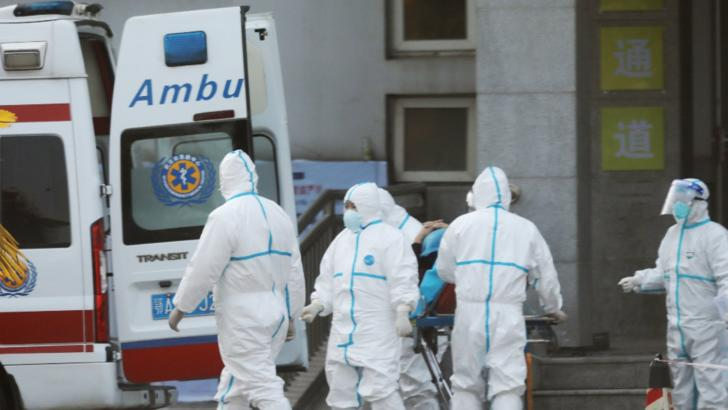 VIRUSUL din China a ajuns in Europa! Primele cazuri, confirmate in Franta // Ultimul bilant coronavirus: 41 de morti
