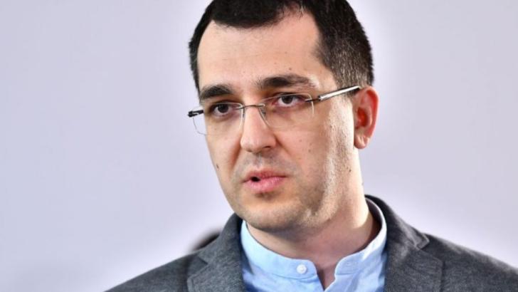 Vlad Voiculescu promite transparentizarea datelor legate de evoluția pandemiei de coronavirus în România - Cine îl critică