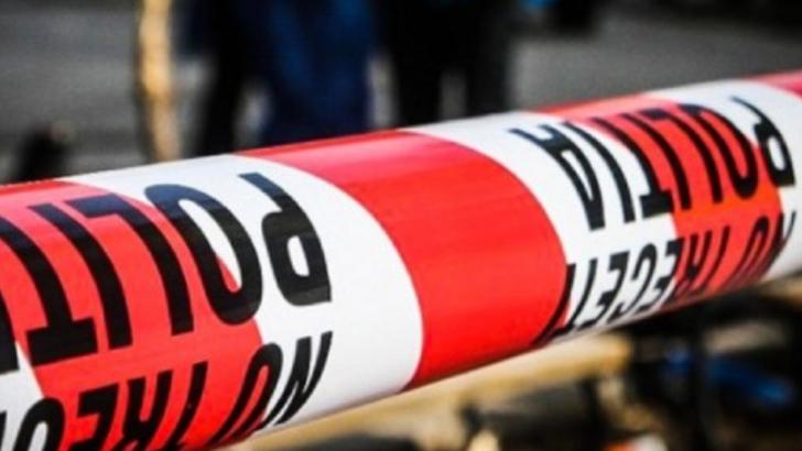Vrancea: Femeie impuscata cu pusca de vanatoare a sotului