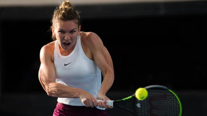Australian Open // Câți bani a câștigat Simona Halep doar pentru calificarea în turul II