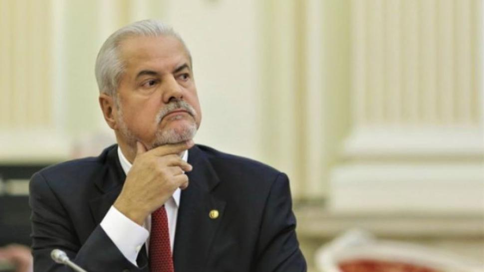 Adrian Năstase a amenințat un post TV cu judecata, după afirmațiile lui CTP privind tentativa de sinucidere