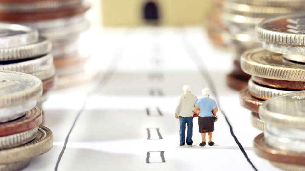 Ping-pong cu majorarea pensiilor