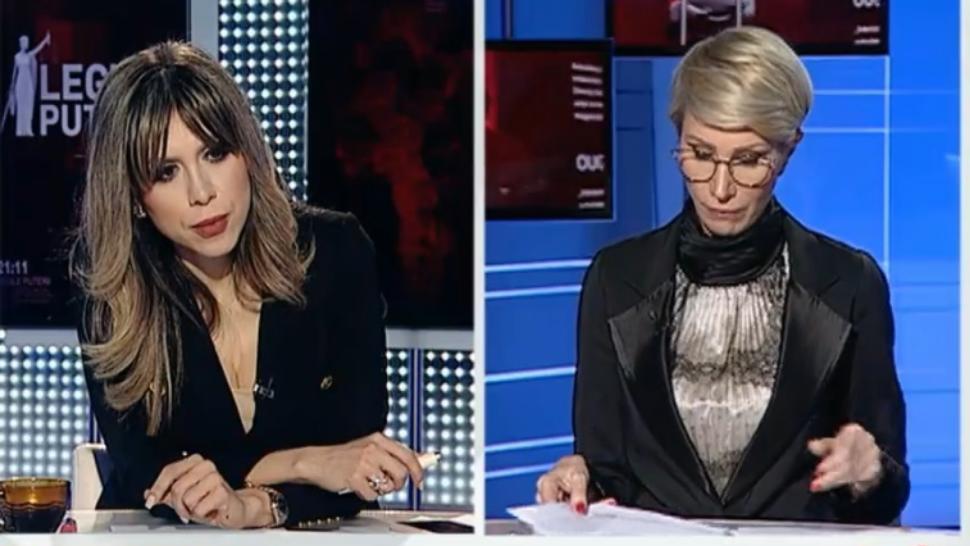 Raluca Turcan, Realitatea PLUS