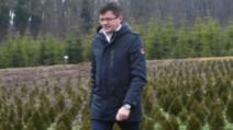 Campanie gigant de împădurire. Ministrul Mediului, Costel Alexe: Anul acesta, vom ridica 2.500 de păduri de la zero  / Foto: Facebook