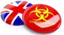 Primul deces din cauza coronavirusului în Marea Britanie
