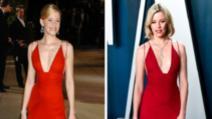 Vedetele care au curajul să poarte aceeași rochie de mai multe ori