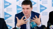 Nicusor Dan, candidat independent la Primăria Capitalei, sprijinit de USR