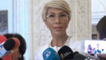 Raluca Turcan despre atacurile USR la adresa PNL