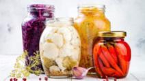 Alimentele fermentate sunt cele mai importante pentru sănătate. 5 alegeri înțelepte
