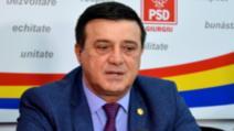 Niculae Bădălău, senator PSD de Giurgiu
