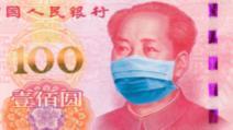 Măsură EXTREMĂ. China CURĂȚĂ banii pentru a stopa epidemia de CORONAVIRUS Foto: news.bitcoin.com