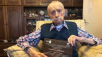 Dumitru Comănescu, unul dintre cei mai longevivi oameni de pe planetă