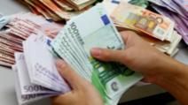 CUTREMUR pe piața valutară: leul, minim istoric în fața euro