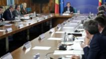 PSD își joacă ultima carte: ar avea deja voturile pentru moțiunea de cenzură
