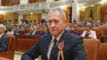 Lucian Heiuș, propus ministrul Finanțelor în Cabinetul Florin Cîțu Foto: Facebook.com/heiuslucian