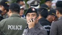 Crime odioase într-un oraș din Thailanda. Scene de groază filmate chiar de autor: 10 morţi şi luare de ostatici