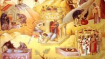 24 februarie. Întâia și a doua aflare a capului Sf. prooroc Ioan Botezătorul