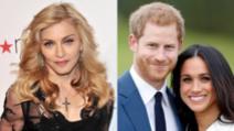 Madonna le-a oferit apartamentul său, cu chirie, prințului Harry și lui Meghan Markle Foto: People.com