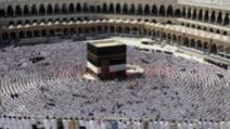 pelerinaj Mecca