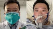 Medicul oftlmolog din Wuhan care a avertizat asupre epidemiei de coronavirus A MURIT