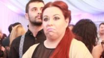 "Dieta Oana Roman. Cum a ""topit"" vedeta 25 de kilograme"