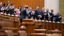 Componența Guvernului Orban 2.0 va fi definitivată după ședința de luni / Foto: gov.ro