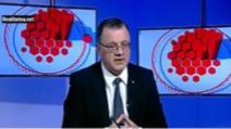 """Ministrul Agriculturii, Adrian Oros, emisiunea """"România în realitate"""""""
